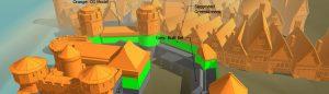 Gijsbrecht van Amstel, CGI treatment
